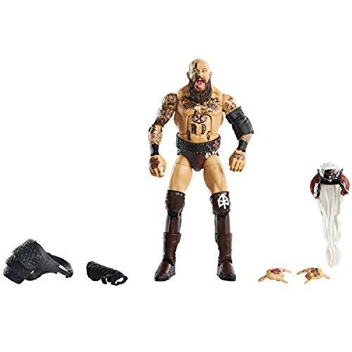 WWE GKY32 - Elite Collection Action Figur (15 cm) Erik, Actionfigur ab 8 Jahren