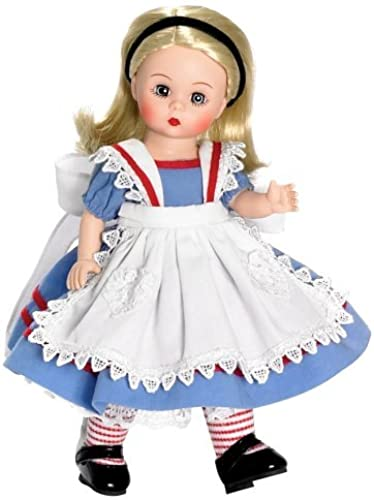 muy popular Madame Madame Madame Alexander Alice In Wonderland by Madame Alexander  mas preferencial