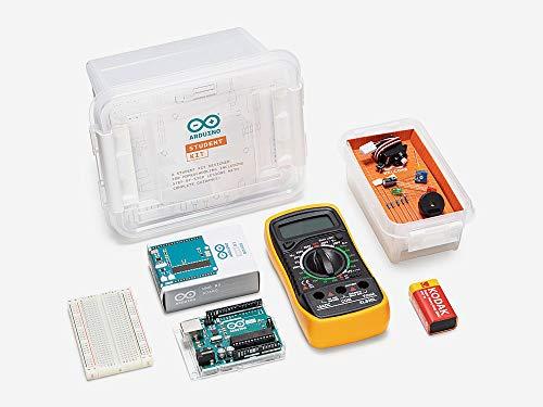 arduino kit kuman de la marca Arduino