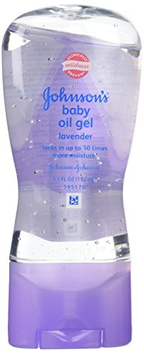 Best johnsons baby oil gel lavender for 2020