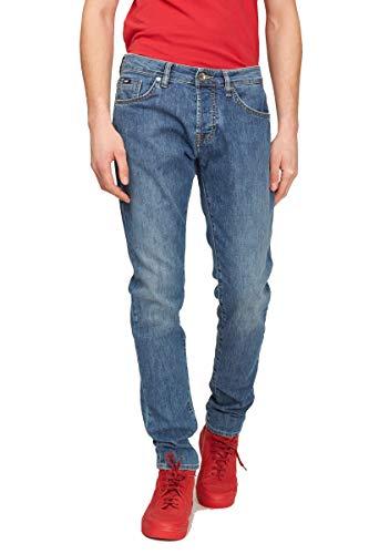 Gas Jeans da Uomo Elasticizzati Norton Carrot (29)