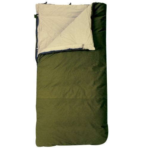 Country Squire 0 Degree Sleeping Bag