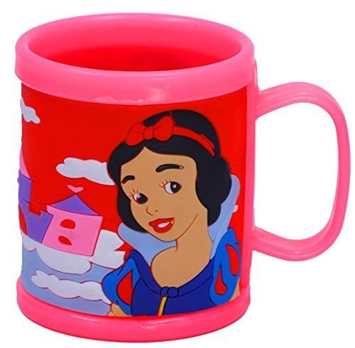 Party Hub Princess Snow White 3D Embossed 1 Mug