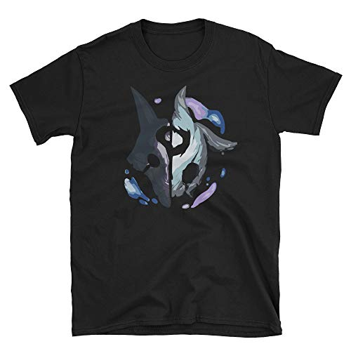 League of Legends Kindred T Shirt tee Shirts
