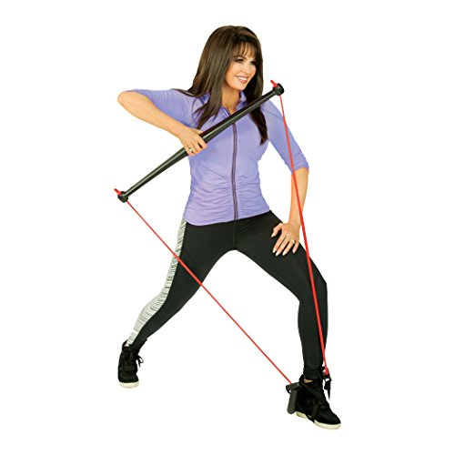 Portable Home Gym Resistance Trainer All In One Band