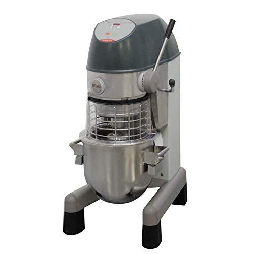 Dito Sama - Batidora mezcladora (20 L, universal, XBM20-8 velocidades, 2000 cl)