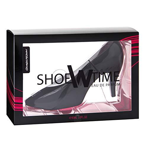 GEORGES MEZOTTI Eau de Parfum 100 ml Women 'ShoeWTime'