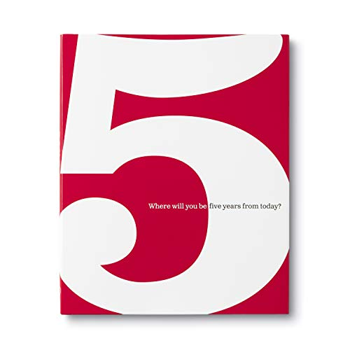 The 5 Book: Where Will You be Fi...