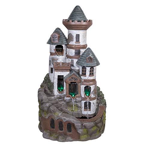 Alpine Corporation Alpine Tower Castle Fou