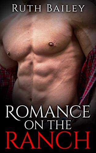 Romance on the Ranch product image