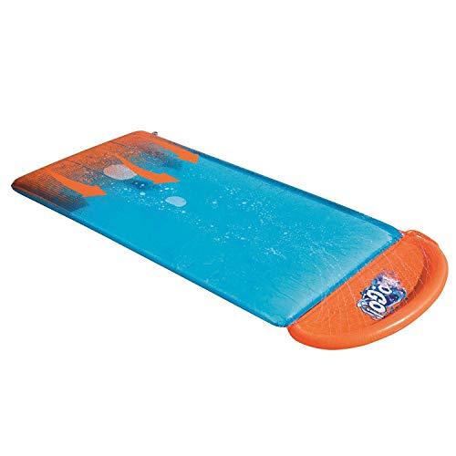Lgan Slip N Slide?Internal Water Injection Water Slides For Garden Water Bed Slide For Kids Outdoor Slip And Slide Water Slide