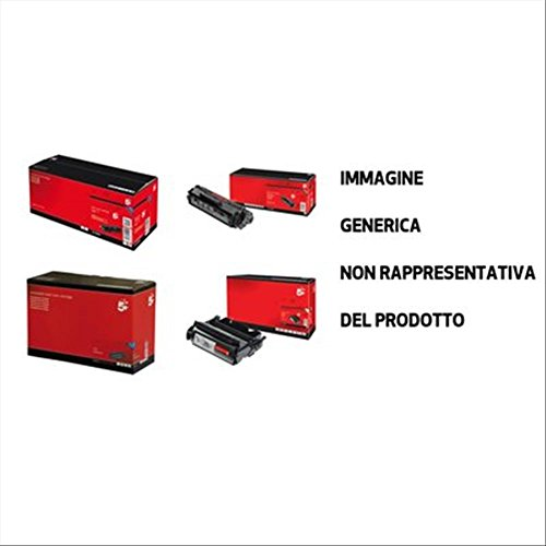 5 STAR Toner Laser Negro HP CE5250A Compatible 4219350