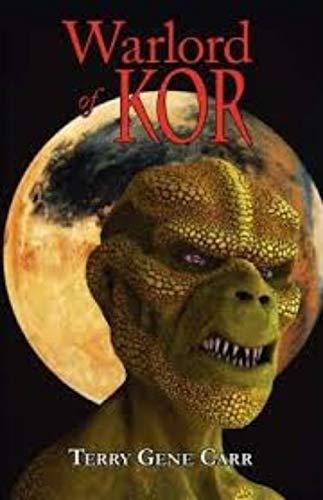 Warlord of Kor (English Edition)