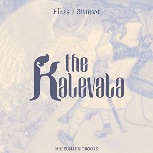 The Kalevala cover art