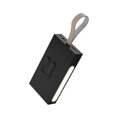 20000mAh Portable Charger