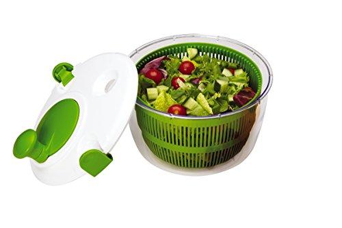Farberware 5152196, Green Salad Spinner, 1