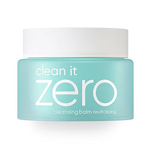 Banila Co Clean it Zero Cleansing - Bálsamo revitalizante (100 ml)
