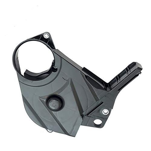 Lyjun 026109175A 026 109 175 A para Cubrir la Cubierta de la Correa de conducción Cinturón Cubierta AUDA para Audi