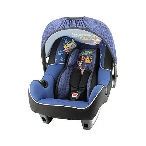 Nania Beone Paw Patrol Autositz, Gruppe 0+ - 2, 1 Stück