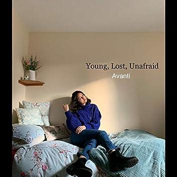 Young, Lost, Unafraid