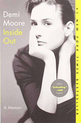 Inside Out A Memoir product image