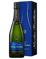 Photo Gallery champagne aoc réserve exclusive brut nicolas feuillatte 0,75 l astucciato