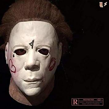 Mask of Woe: Halloween