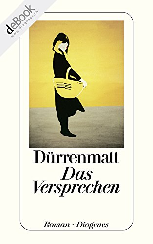 Buchseite und Rezensionen zu 'Das Versprechen' von Friedrich Dürrenmatt