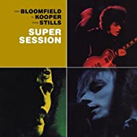 Super Session by MIKE BLOOMFIELD (2003-04-07)