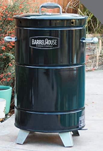 Barrel House Cooker Smoker BHC 18C