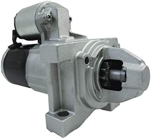 New Starter Replacement For Pontiac Car G8 V8 Special sale item 08 09 6.2L 20 Portland Mall 6.0L