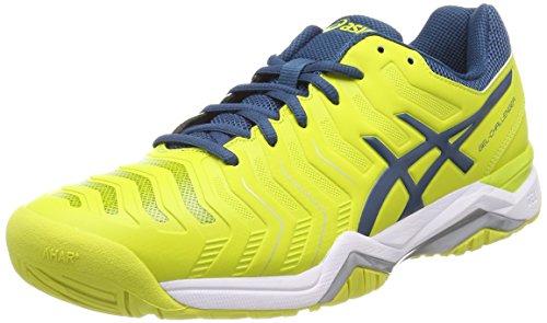 Asics Gel-Challenger 11, Zapatillas de Tenis para Hombre,...