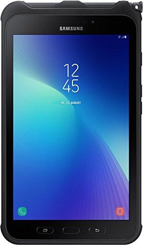Samsung Galaxy Tab Active 2 (20,32 cm (8 Zoll) TFT LCD Bildschirm, 16 GB Speicher & 3 GB RAM, Android 7.1) schwarz