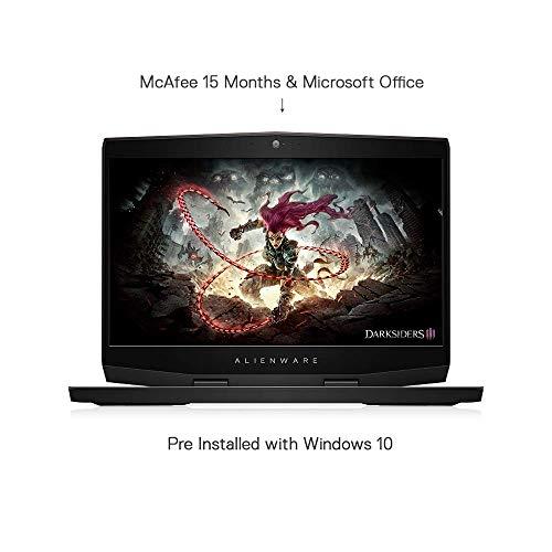 Dell Alienware m15 15.6-inch