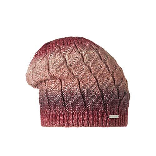 Stöhr Mütze SAZA Rot