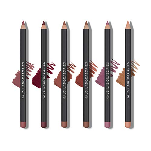 HAUS LABORATORIES by Lady Gaga: RIP LIP LINER HOLIDAY SET, Set De Perfiladores De Labios