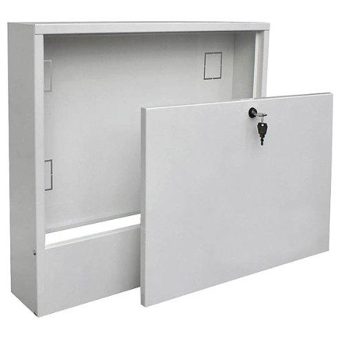 Verteilerschrank für Fußbodenheizung Verteiler Aufputz AP-Maße:985x580-120