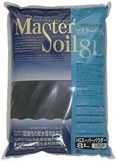 マスターソイルHGスーパーパウダー 8L【取寄商品】