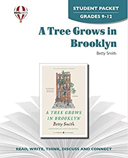 A Tree Grows In Brooklyn - Student Packet by Novel Units