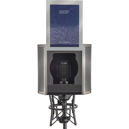 Auray ISO-ARMOR-2 Microphone Isolation Chamber