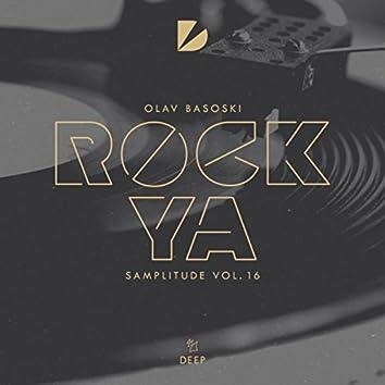 Samplitude Vol. 16 - Rock Ya
