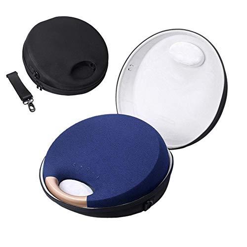 Desirabely Wünschenswert | Aufbewahrungstasche Reisetasche für Harman kardon Onyx Studio5 Bluetooth-Lautsprecher Reisetasche Lautsprecher Stoßfeste Aufbewahrungstasche Kleine Tasche für Zubehör