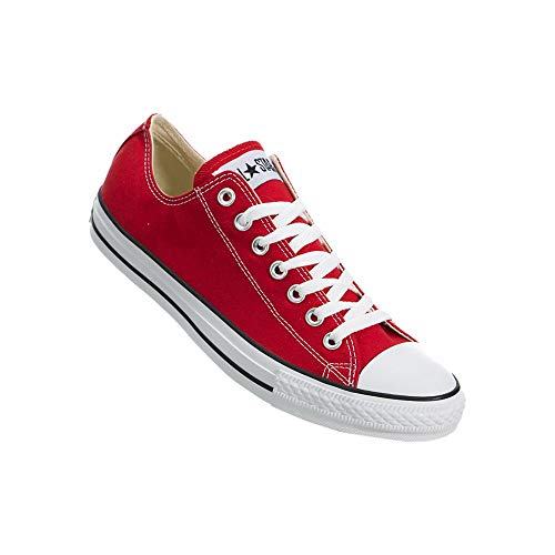 Converse M9696C, Unisex-Adults' Trainers, Red (Rot), 5 UK (37.5 EU)