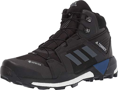adidas outdoor Terrex Skychaser XT Mid GTX Black/Grey Five/Collegiate Royal 6
