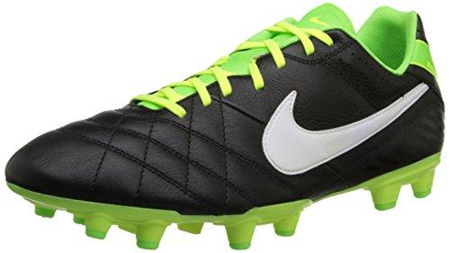 Nike - Korki Tiempo Natural Iv Ltr Fg - Coleur: Negro -...