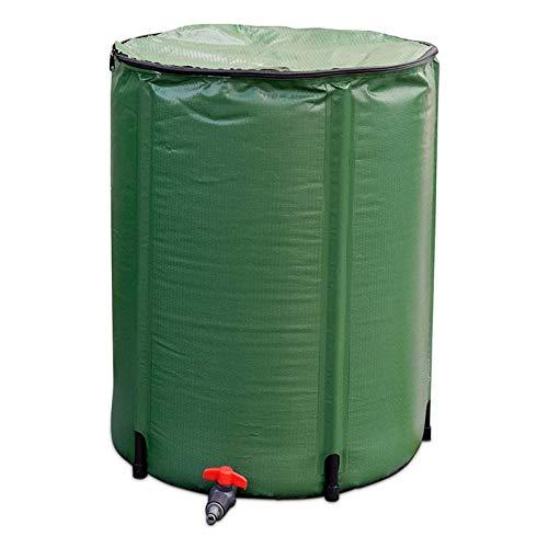 Grindi - Regenwassertank Regentonne Regenwasserfass- 500L - Faltbar