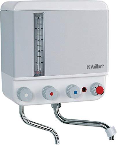 Preisvergleich Produktbild Vaillant 5124 Kochendwassergerät,  5 L Inhalt,  VEK 5 L