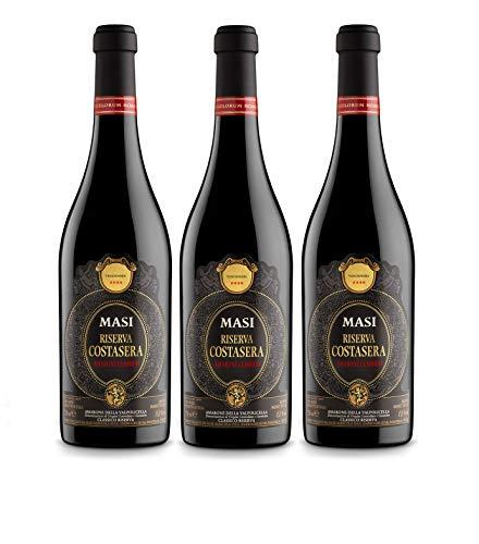 Masi Costasera Riserva Amarone Classico año 2015 [ 3 Botellas x 750 ml ]