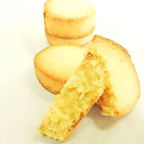 3倍サイズに大きくなったマカロンダミアン12個セット 個包装 焼き菓子 (シュトーレンスパイス)