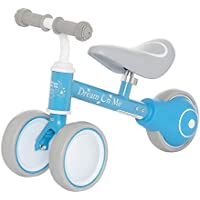Dream On Me Cruiser Balance Bike in Blue